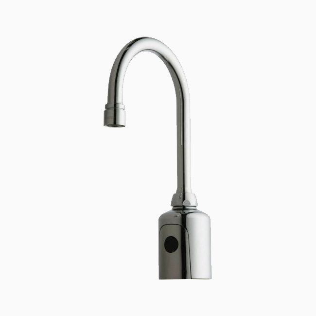 Programmable Faucet w/ Above-Deck Electronics